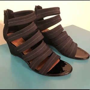 DJP Jones stretch wedges 7.5M